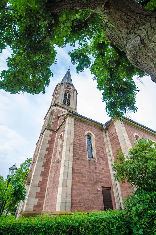Johannesgemeinde Ettlingen