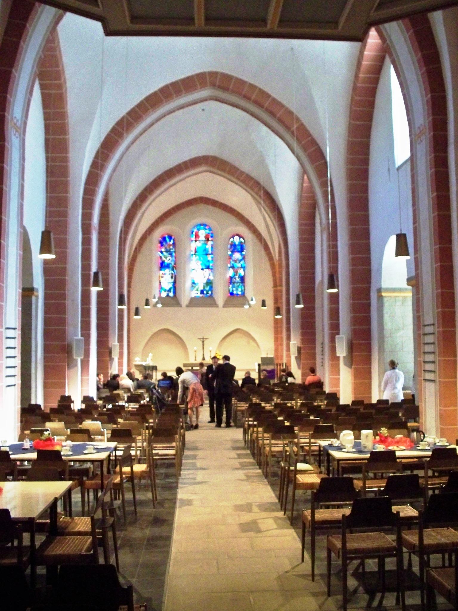 schwerte evangelische kirche
