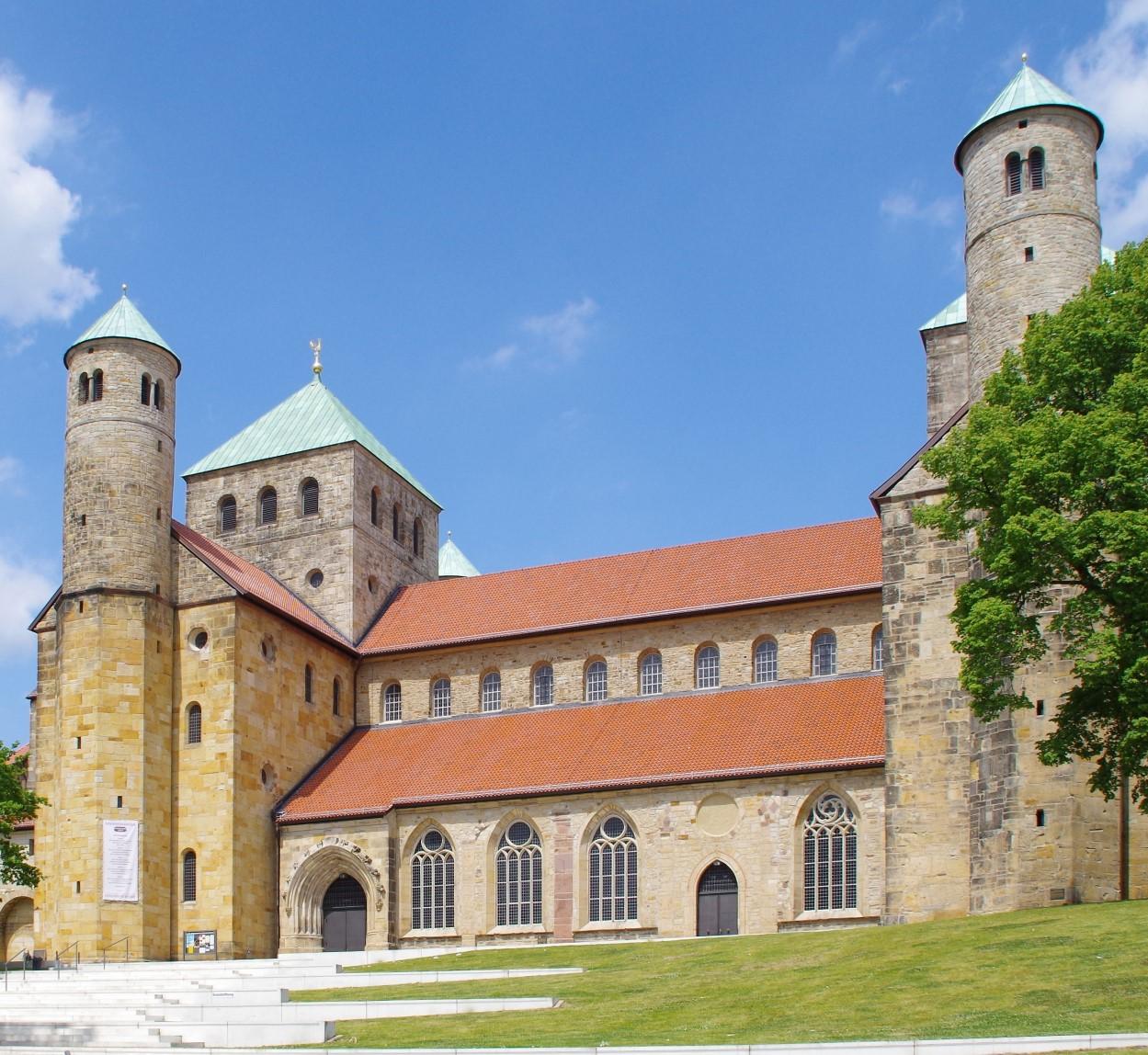 Deutsche Kirchen