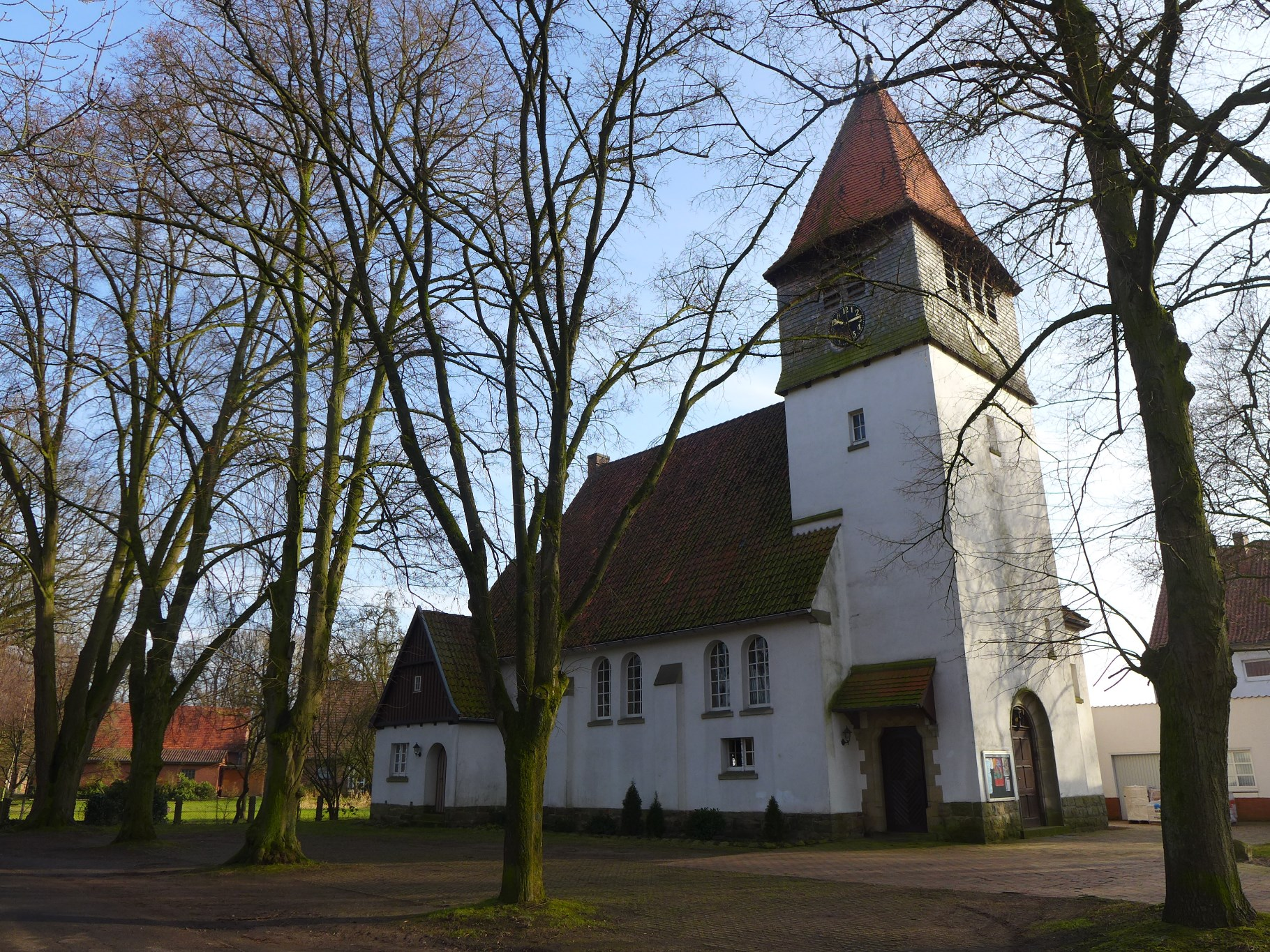 Raddestorf