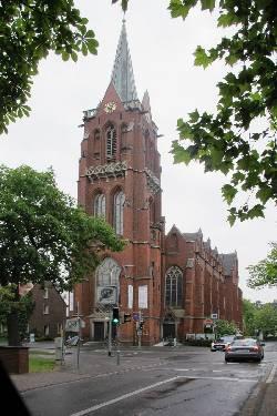 evangelische kirche oldenburg